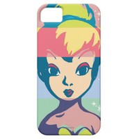 Retro Tinker Bell 2 iPhone 5 Covers