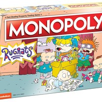 Rugrats Monopoly® Board Game