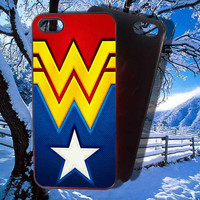 Wonder woman Case for iphone 4,4s,5,5s,5c, samsung s2,s3,s3 mini,s4,s4 mini,s5,blackberry, htc.