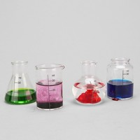 Chemistry Tube Shot Set - Urban Outfitters
