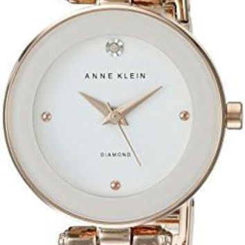 Anne Klein Womens Watch  AK-1980WTRG