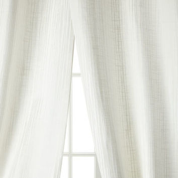 Softline Home Fashions Brookline Curtains