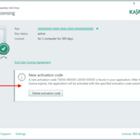 Kaspersky Antivirus 2016 Activation Code + Crack Full Key