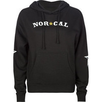 NOR CAL Nautical Womens Hoodie 180571100 | Sweatshirts & Hoodies | Tillys.com