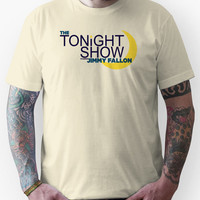 The Tonight Show starring Jimmy Fallon Unisex T-Shirt