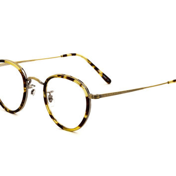 Oliver Peoples - MP-2 RX