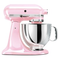 KitchenAid® Pink Artisan Stand Mixer | Sur La Table