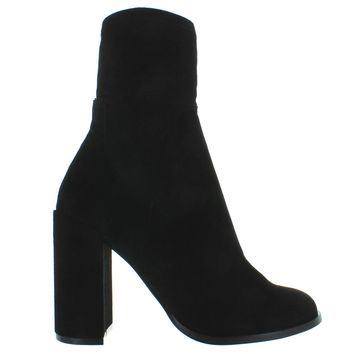 Chinese Laundry Charisma - Black Suede Boot