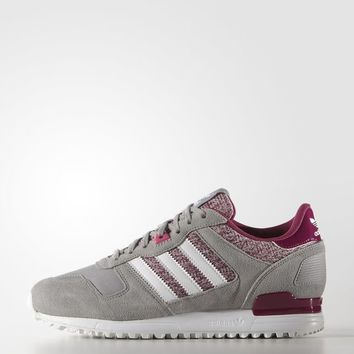 adidas ZX 700 Shoes - Grey | adidas US