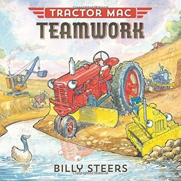 Tractor MAC Teamwork Tractor MAC