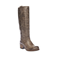 Steve Madden - SEESTER TAUPE LEATHER