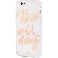 Rosé All Day iPhone 6 Case