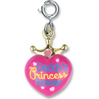 CHARM IT! Daddy's Princess Charm