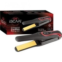 Chi Escape Cordless Styling Flat Iron 1 Inch | Image Beauty | www.discountbeautycenter.com