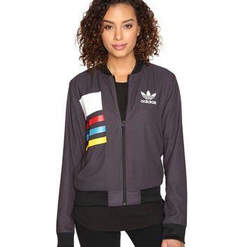 adidas Originals AOP Track Top