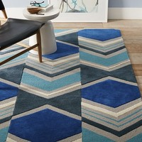 Allover Geo Special Order Rug (4-Week Delivery)