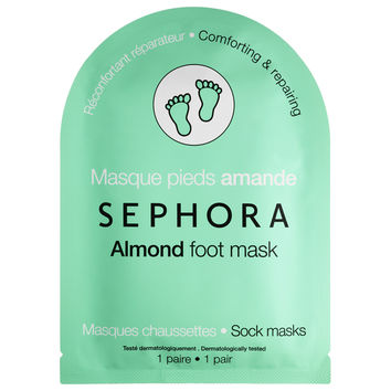 Sephora: SEPHORA COLLECTION : Foot Mask : hand-lotion-foot-cream