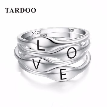Authentic 925 Sterling Silver Ring