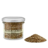 Williams-Sonoma Meyer Lemon Peel