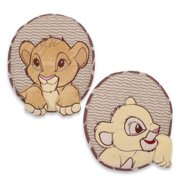 Disney Baby® Lion King Go Wild Wall Hangings