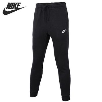 PEAPOK1 Original New Arrival  NIKE Men's Pants Sportswear