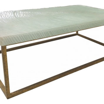 Oly Studio Anni Cocktail / Coffee Rectangle Table