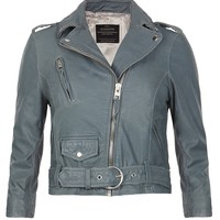 Tide Biker Jacket | Womens Leather Jackets | AllSaints