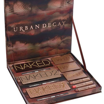 ALL IN ONE Naked Eye Shadow