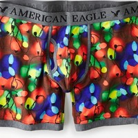 AEO 's Lights Thermal Athletic Trunk (Multi)
