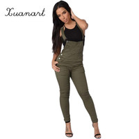 XD583 2 Color S-XL Summer Style Women Rompers Womens Jumpsuit Sexy Exclusive Overalls Romper Bandage Jumpsuits