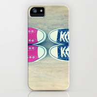 *** YOU + ME *** iPhone Case by SUNLIGHT STUDIOS   Society6 for iphone 5 + 4 S + 4 + 3 GS + 3 G + ipod_touch skin + PILLOW