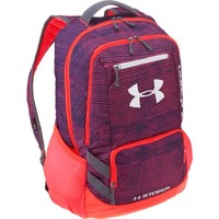 Under Armour® Hustle Backpack | Academy