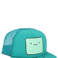 Adventure Time BMO Snapback Trucker Hat - 670474