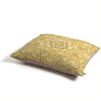 Lisa Argyropoulos Cassy Neutral Tones Pet Bed