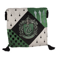 Slytherin™ Pillow | Universal Orlando™