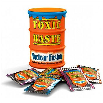 Toxic Waste Nuclear Fusion Candy Drum (2)