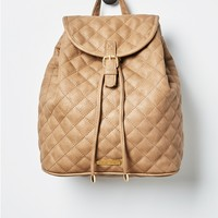 Quilted Mini Backpack by Rampage®®