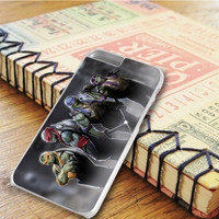Teenage Mutant Ninjatturtles iPhone 6 Plus Case