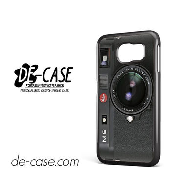 M8 Leica Camera DEAL-6754 Samsung Phonecase Cover For Samsung Galaxy S6 / S6 Edge / S6 Edge Plus