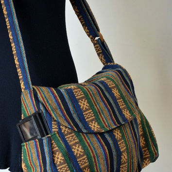 Hippie messenger Bag Nepali Hmong Camera Boho Purse Handbag MM779