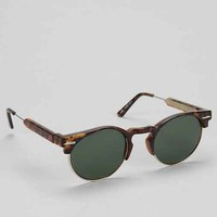 Spitfire Chill Wave Round Sunglasses