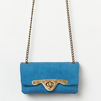 Free People Womens Turnlock Crossbody