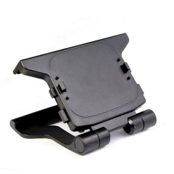 Gasky TV Clip Clamp Mount Stand Holder for Microsoft Xbox 360 Kinect Sensor Mini Adjustable Support For Movement Sensors