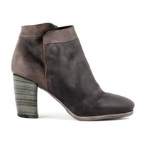 Nylo Diana Heeled Bootie for Women - re-souL
