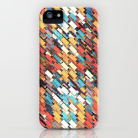 Pure iPhone & iPod Case by Danny Ivan