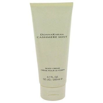 Cashmere Mist By Donna Karan Body Cream 6.7 Oz (pack of 1 Ea)