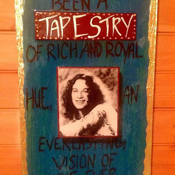 Carole King-Tapestry