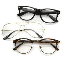 For the Scholar - Timeless Spectacles