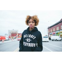 DETROIT VS EVERYBODY® Original Hoodie