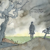 James Blake - The Colour in Anything LP